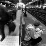 مجید ناگهی عکاس ایرانی