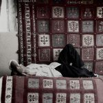 اولین دوره مسابقه عکس فرش دستباف - رضا میلانی | نگارخانه چیلیک | ChiilickGallery.com