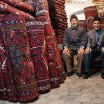 اولین دوره مسابقه عکس فرش دستباف - مهران چراغچی | نگارخانه چیلیک | ChiilickGallery.com