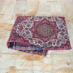 اولین دوره مسابقه عکس فرش دستباف - محبوبه گرملی | نگارخانه چیلیک | ChiilickGallery.com