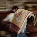 اولین دوره مسابقه عکس فرش دستباف - رضا معطریان | نگارخانه چیلیک | ChiilickGallery.com