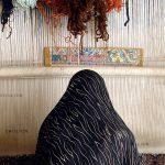 اولین دوره مسابقه عکس فرش دستباف - سولماز پورعبدالله | نگارخانه چیلیک | ChiilickGallery.com