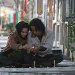 منصوره معتمدی عکاس ایرانی