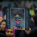 نخستین جشنواره شکوه حماسه - محمود صادقی | نگارخانه چیلیک | ChiilickGallery.com