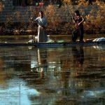 غلامرضا مسعودی عکاس ایرانی