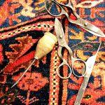 اولین دوره مسابقه عکس فرش دستباف - هادی احمدی | نگارخانه چیلیک | ChiilickGallery.com