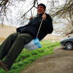 دومین جشنواره گرانتر از طلا - محمود بازدار | نگارخانه چیلیک | ChiilickGallery.com