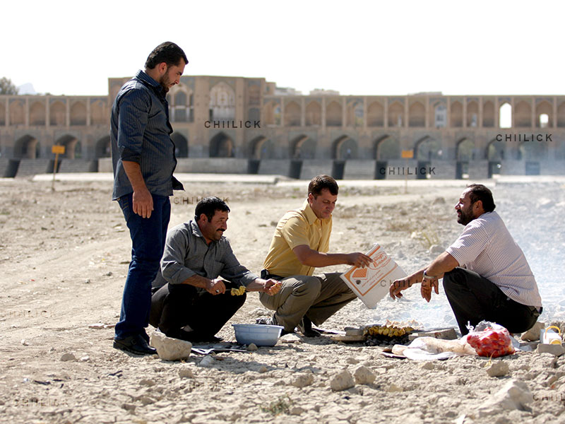 ششمین جشنواره هنری آب - عزيزالله مشفقي | نگارخانه چیلیک | ChiilickGallery.com