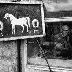 سومین جشنواره عکس زمان - علی گرامی فر   نگارخانه چیلیک   ChiilickGallery.com