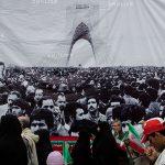 نخستین جشنواره شکوه حماسه - محمدرضا خرازی | نگارخانه چیلیک | ChiilickGallery.com