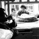 سومین نمایشگاه صنعت نان - رسا جهرمی زاده | نگارخانه چیلیک | ChiilickGallery.com