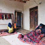 اولین دوره مسابقه عکس فرش دستباف - حسن غفاری | نگارخانه چیلیک | ChiilickGallery.com