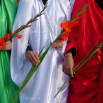 نخستین جشنواره شکوه حماسه - شیلان صلواتی | نگارخانه چیلیک | ChiilickGallery.com
