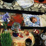 دومین جشنواره گرانتر از طلا - قاسم شیشه گری | نگارخانه چیلیک | ChiilickGallery.com