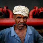 یدالله عبدی عکاس ایرانی