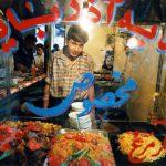 کاووس صادقلو عکاس ایرانی