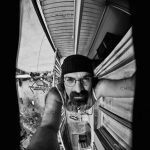 سیوا شهباز عکاس ایرانی