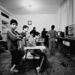 دومین جشنواره گلستانه - امیرفربد رخشانی مقدم ، راه یافته به بخش ب | نگارخانه چیلیک | ChiilickGallery.com
