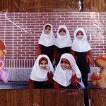 دومین جشنواره گلستانه - آروز بابا گلی ، راه یافته به بخش ب | نگارخانه چیلیک | ChiilickGallery.com