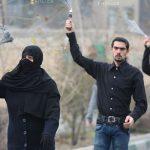 تجلی عاشورا و فجر - امیر اسدخانی | نگارخانه چیلیک | ChiilickGallery.com