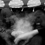 تجلی عاشورا و فجر - جواد عسکر اوغلی | نگارخانه چیلیک | ChiilickGallery.com