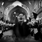 سومین سوگواره سراسری عکس نگاه سرخ - غزال هاشمی طاری | نگارخانه چیلیک | ChiilickGallery.com