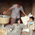 سومین نمایشگاه صنعت نان - حمیدرضا مجیدی | نگارخانه چیلیک | ChiilickGallery.com