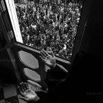 سومین سوگواره سراسری عکس نگاه سرخ - افشین حیدری | نگارخانه چیلیک | ChiilickGallery.com