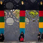 سومین سوگواره سراسری عکس نگاه سرخ - حسین اسماعیلی ، رتبه اول | نگارخانه چیلیک | ChiilickGallery.com