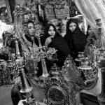 دومین جشنواره عکس فیروزه - لیلا طاهری راد | نگارخانه چیلیک | ChiilickGallery.com