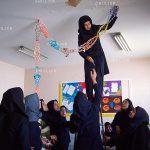 جشنواره ملی عکس تعاون - شمسی خواتون مقصودی ، راه یافته به نمایشگاه در بخش آماتور | نگارخانه چیلیک | ChiilickGallery.com