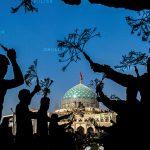 سومین سوگواره سراسری عکس نگاه سرخ - مجید حجتی ، مقام دوم بخش معماری | نگارخانه چیلیک | ChiilickGallery.com