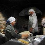 سومین نمایشگاه صنعت نان - مازیار اسدی | نگارخانه چیلیک | ChiilickGallery.com