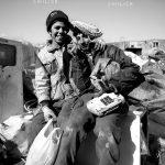 دومین جشنواره گلستانه - مهران مافی بردبار ، راه یافته به بخش الف | نگارخانه چیلیک | ChiilickGallery.com