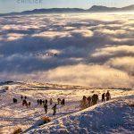 جشنواره عکس کوهستان بینالود - مسعود مرادسلیمی | نگارخانه چیلیک | ChiilickGallery.com
