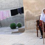 جشنواره تجسمی شهریار - زهرا یاری ، شایسته تقدیر | نگارخانه چیلیک | ChiilickGallery.com