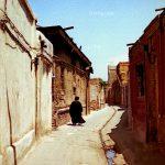 جشنواره تجسمی شهریار - سید شمس الدین بزاز جزایری | نگارخانه چیلیک | ChiilickGallery.com