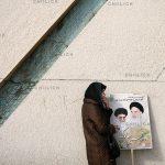 تجلی عاشورا و فجر - بهنام صدیقی ، شایسته تقدیر بخش فجر | نگارخانه چیلیک | ChiilickGallery.com