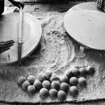 سومین نمایشگاه صنعت نان - سیدحسین موسوی | نگارخانه چیلیک | ChiilickGallery.com