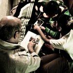 دومین جشنواره گلستانه - علی فتحی زهرایی ، راه یافته به بخش ب | نگارخانه چیلیک | ChiilickGallery.com