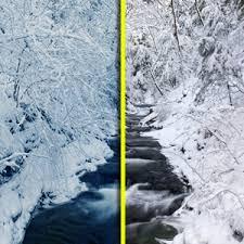 عکاسی از زمستان