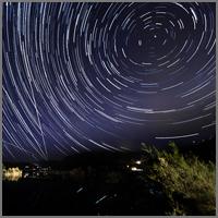 عکاسی از ستارگان