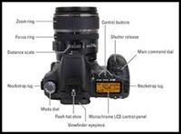 دوربين های تك لنز انعكاسي(SLR)