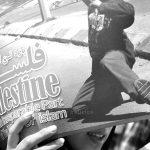 چهارمین جشنواره عکس زمان - کیومرث خوشبین فر ، راه یافته به بخش انقلاب اسلامی در گذر زمان | نگارخانه چیلیک | ChiilickGallery.com