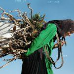شعری که زندگی است - اسحاق آقایی | نگارخانه چیلیک | ChiilickGallery.com
