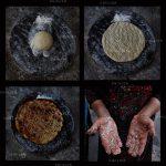 سومین نمایشگاه صنعت نان - مهدی جهان افروزیان | نگارخانه چیلیک | ChiilickGallery.com