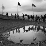 سومین سوگواره سراسری عکس نگاه سرخ - مجید خالقی مقدم | نگارخانه چیلیک | ChiilickGallery.com
