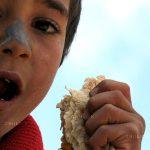 سومین نمایشگاه صنعت نان - مهدی خدایی | نگارخانه چیلیک | ChiilickGallery.com