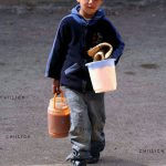 اولین نمایشگاه عکس نان - محسن سعادت نصری   نگارخانه چیلیک   ChiilickGallery.com