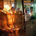 سومین نمایشگاه صنعت نان - سلیمان گلی | نگارخانه چیلیک | ChiilickGallery.com